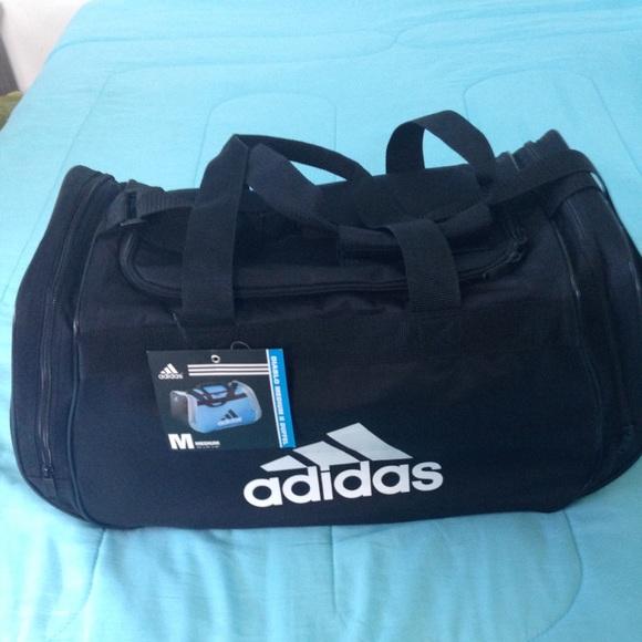 b3f60f95e2de17 adidas Bags | Brand New Gym Bag | Poshmark